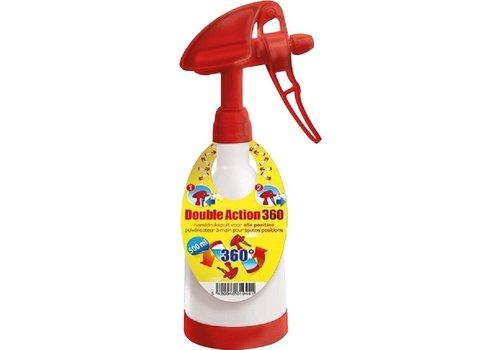 BSI Double Action 360 hand drukspuit 500 ml