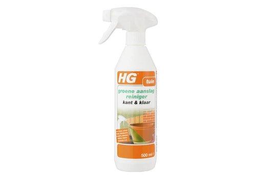 HG   Groene aanslag reiniger 500ML
