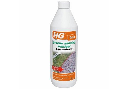 HG  X Groene aanslag reiniger concentraat