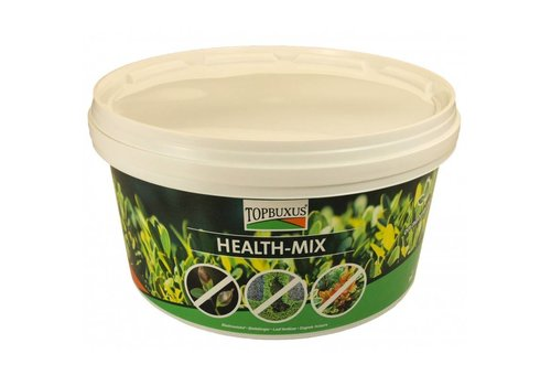Topbuxus Health-Mix 800 gram
