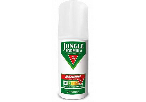 Jungle Formula Maximum 50% Deet Roll On