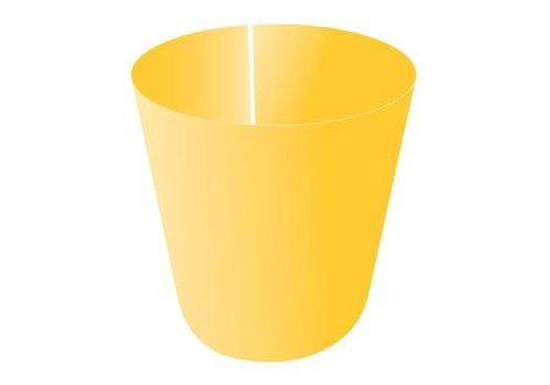 Agrisense Set a 10 lange gele lijmplaten voor mottenval