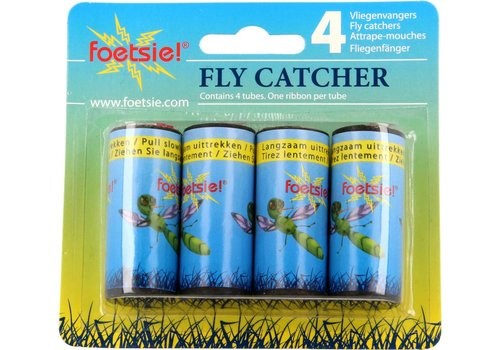 Foetsie! Fly Cather