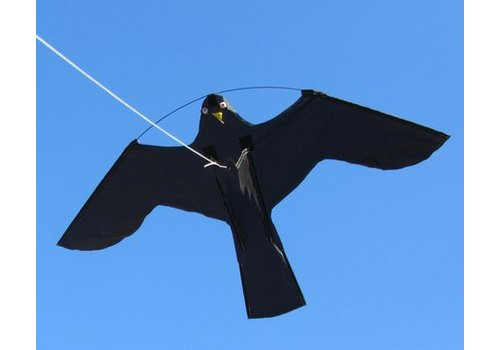 Bird Shield Vogelverschrikker vlieger 7 meter set