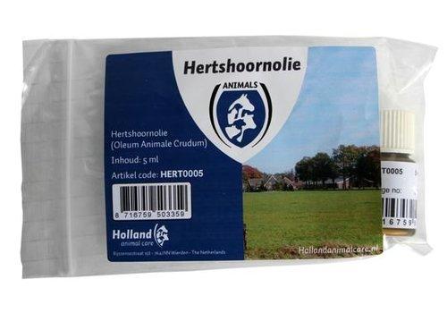 H.A.C. Hertshoorn concentraat 5ML