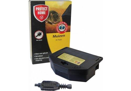 Protect Home Frap Lokstation muizengif 2 x 10 gram