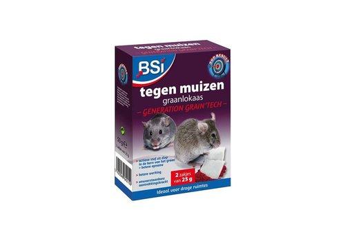 BSI Generation Graintech muizengif 2 x 25 gram