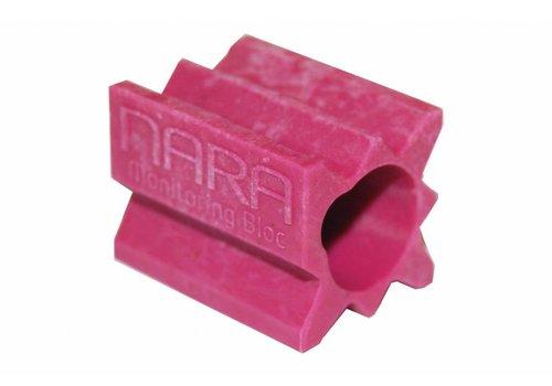 Nara Lure Monitoringsblok smaak vlees