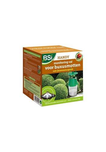 BSI Monitoringsval Handy voor Buxusmotten