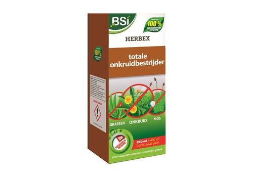 BSI Herbex Onkruidbestrijding 900 ml