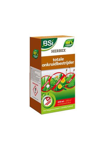 BSI Herbex Onkruidbestrijding 450 ml
