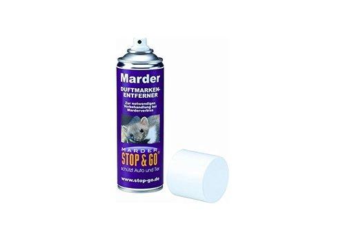 Stop & Go Marter Geur Verwijderaar  Spray 300 ml