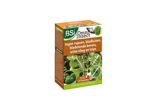 BSI Omni Insect tegen Buxusrups 25ML