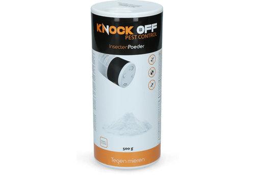 Knock Off Insectenpoeder 500 gram