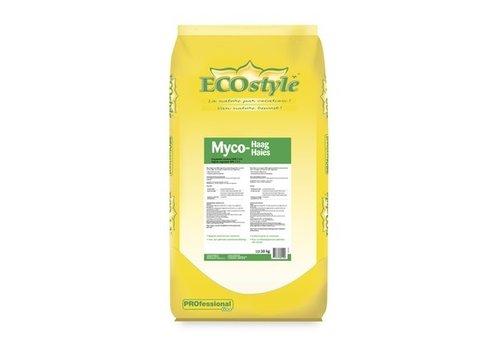 ECOstyle Myco-Haag meststof 10 kilo