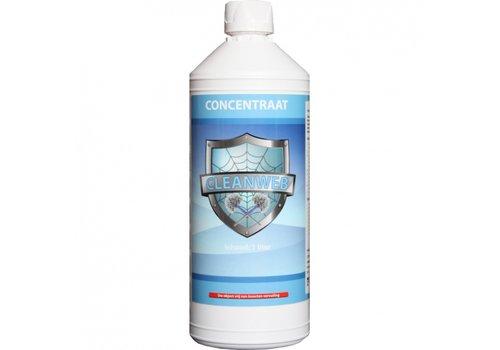 Cleanweb Concentraat tegen Insecten en Spinnen 1L