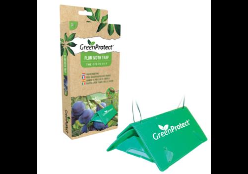 GreenProtect Pruimenmotval - met navulling