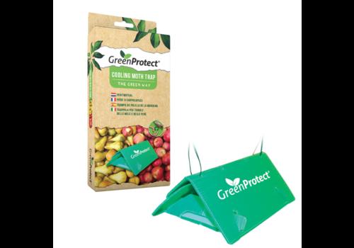 GreenProtect Fruitmotval - met navulling