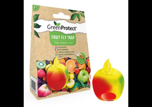 GreenProtect Fruitvlieg val