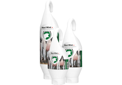 Excellent Maxi Mint tegen de eikenprocessierups 1 liter
