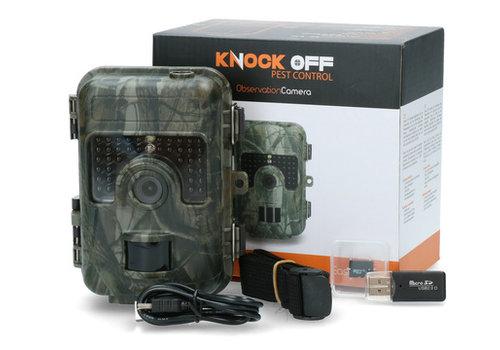 Knock Off Observatiecamera