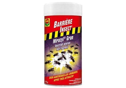 COMPO Mirazyl Gran mierenpoeder 150 gram