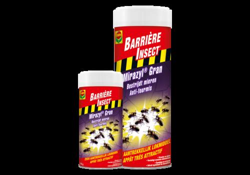 COMPO Mirazyl Gran mierenpoeder 400 gram