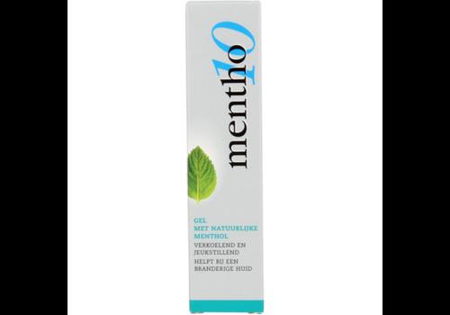 Mentho10 Gel met natuurlijke menthol
