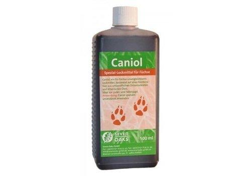 Seven Oaks Caniol lokstof voor vossen 500ML