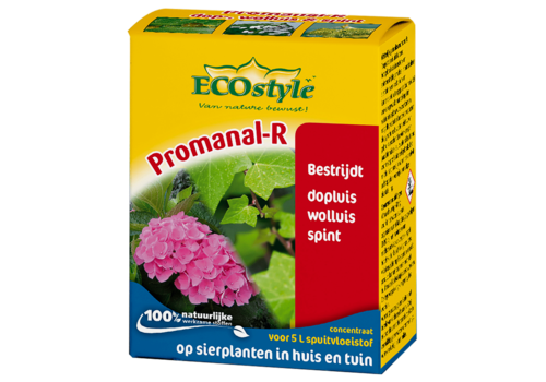 ECOstyle Promanal-R 50 ml concentraat