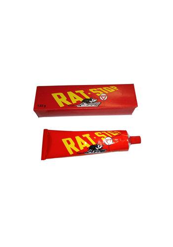 Rat-Stop muizen- en rattenlijmtube 135 gram