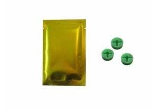 Ecosect Motten feromoon voor kledingmotten 3 stuks