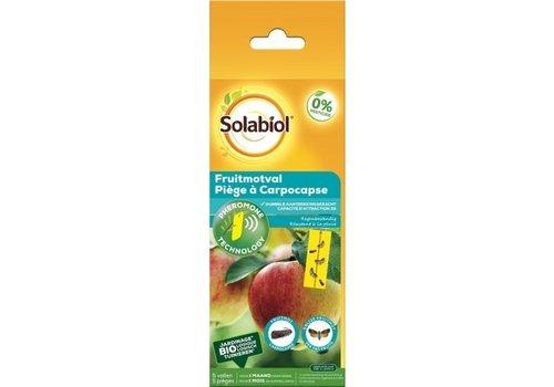 Solabiol Fruitmotvallen 5 stuks