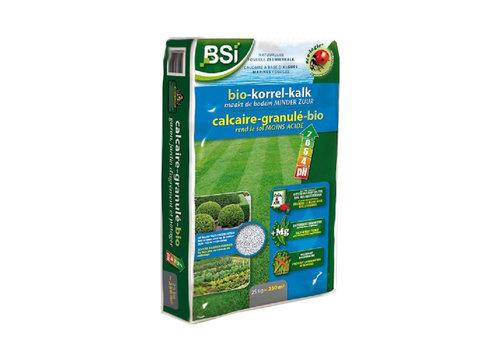 BSI Bio Korrel Kalk 25KG