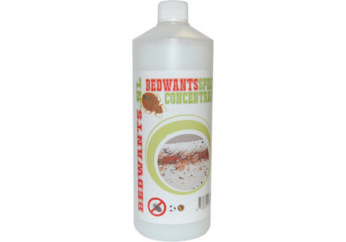 AllesTegenOngedierte.nl Anti-bedwants spray 1 liter