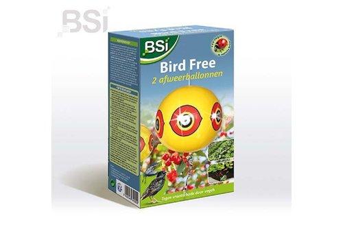 BSI Bird Free - 2 Afweerballonnen
