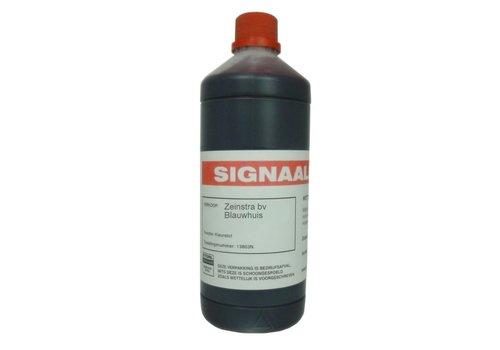 Wesemael Signaalrood markering kleurstof