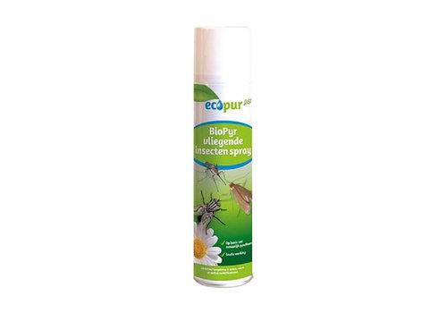 BSI Ecopur Biopyr vliegende insecten spray 400 ml