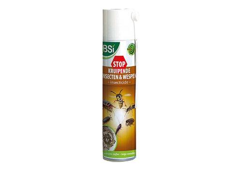 BSI Stop Kruipende Insecten &  Wespen