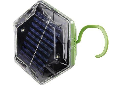 Isotronic US1  Mobiele Vogelverjager Solar