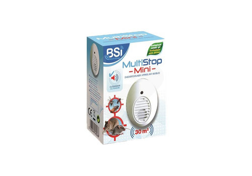 BSI Multistop Mini