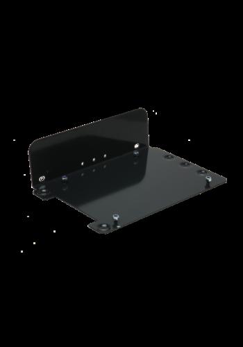 Ultrabait VR Rat Station Black Bracket Zwaar
