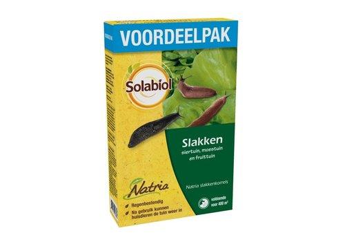 Solabiol Natria Slakkenkorrel 1 kg