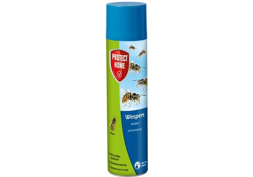 Protect Home Wespennesten schuimspray 400 ml