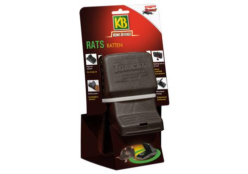 KB Home Defense Kunststof Rattenklem