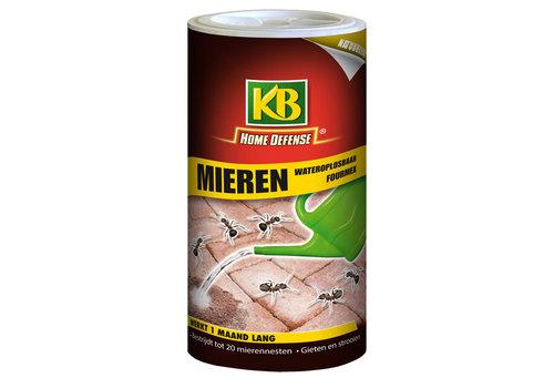 KB Home Defense Mieren Wateroplosbaar Fourmex 400gr