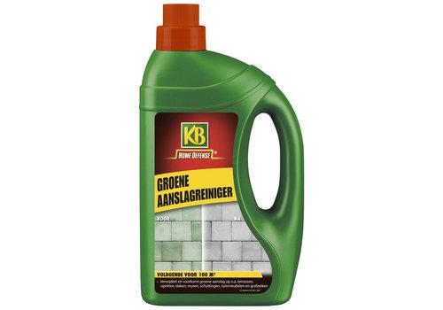KB Home Defense Groene Aanslag Reiniger concentraat