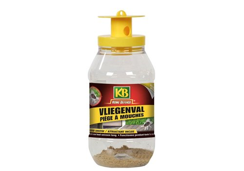 KB Home Defense Bio Vliegenval met lokstof