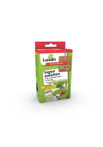 Luxan Nema-T-Bag Felti Aaltjes tegen Emelten