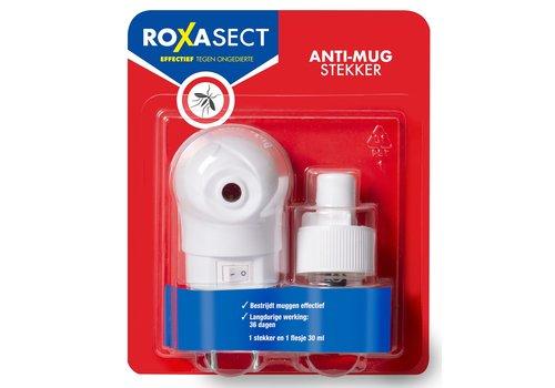 Roxasect Anti-Mug Stekker